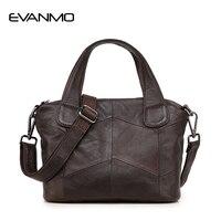 High Quality Cow Leather Women Bags Summer Women Genuine Leather Messenger Bags Handbags Ladies Flap Shoulder Crossbody Bags