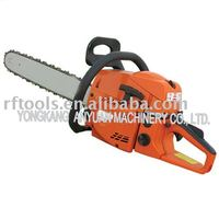 Garden tool 5200 high quality chainsaw in china