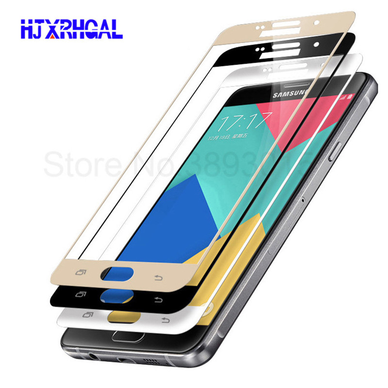 9H Tempered Glass For Samsung Galaxy J3 J5 J7 2016 2017 Screen Protector For Samsung A3 A5 A7 2016 2017 S7 protection Glass Film9H Tempered Glass For Samsung Galaxy J3 J5 J7 2016 2017 Screen Protector For Samsung A3 A5 A7 2016 2017 S7 protection Glass Film
