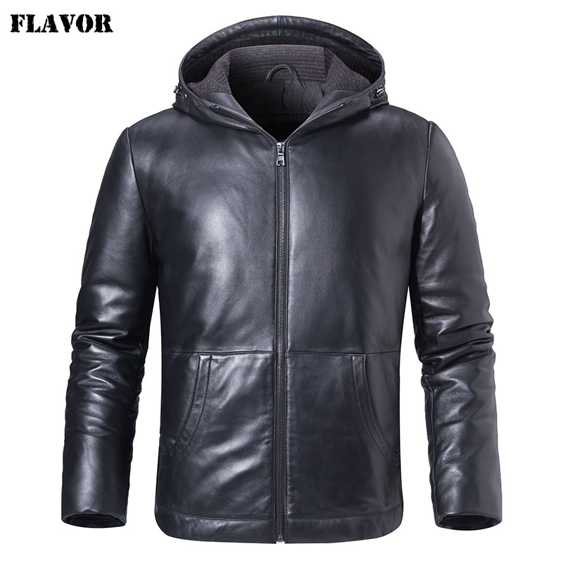 Hot Sale New Fashion Brand men Winter Jackets Mens Casual Fashion Thick Warm Hooded Men s