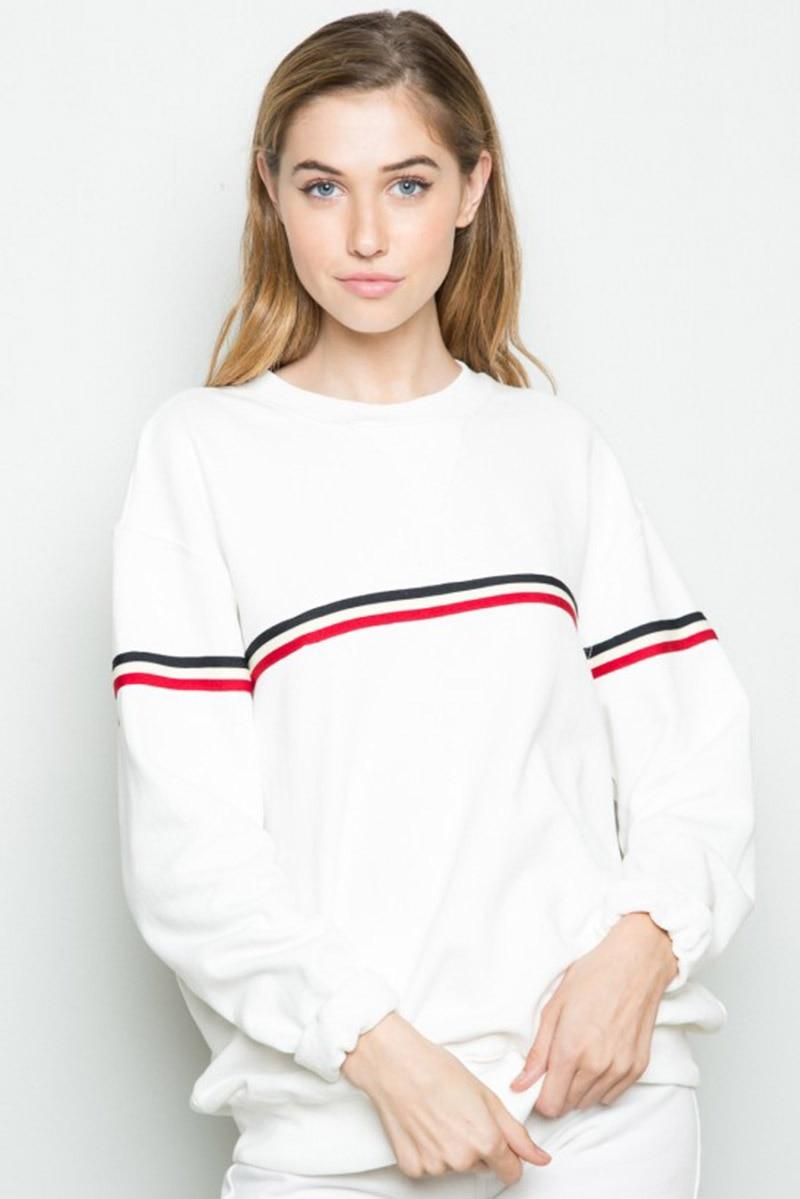 HTB1LOnGSXXXXXX4aXXXq6xXFXXXq - Long Sleeve Striped Sweatshirts Kpop PTC 72