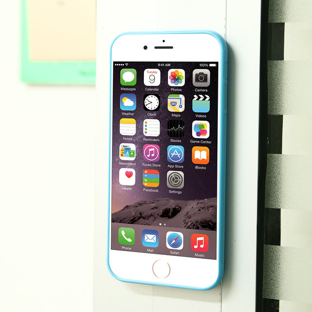 Sticky Case For iPhone 7 6 6S Plus