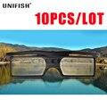 10 шт./лот G15 DLP 3D Очки с Активным Затвором для Optoma Sharp LG Acer BenQ DLP-LINK Связь DLP Проекторы gafas 3d Бесплатно доставка