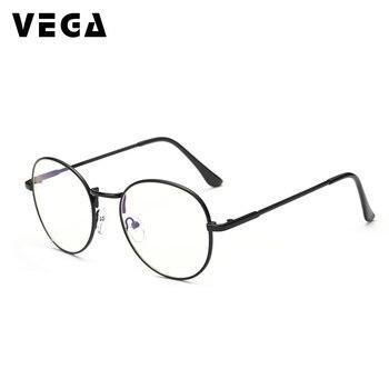 VEGA очки анти синий свет игровой очки для компьютера для женщин мужчин синий экранные очки анти усталость защиты компьютера 218