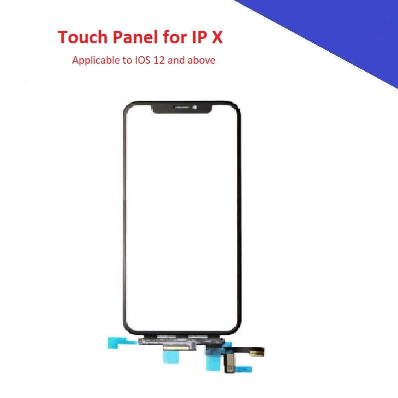 Touch Screen for iPhone X XS XS MAX Touch Panel Assembly Mobile Phone Parts for iPhone