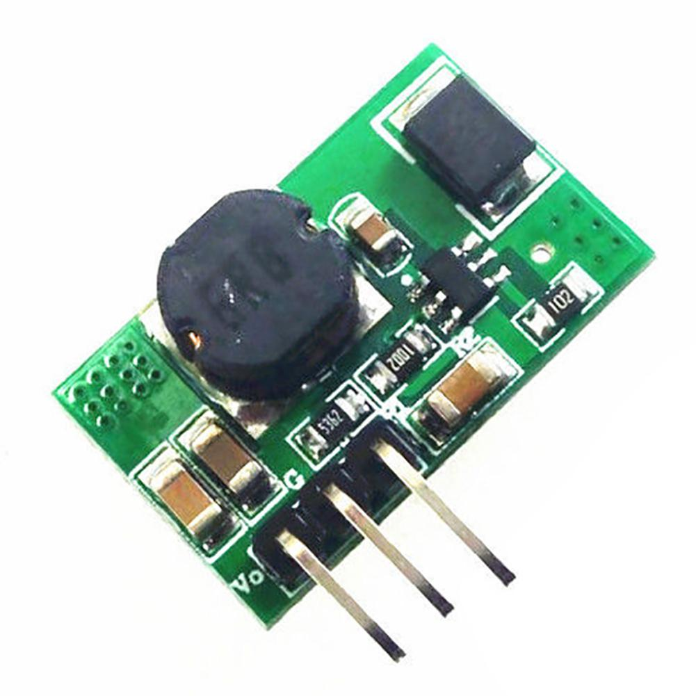 Rondaful 2A DC 5V 23V 3.3V DC-DC Step-Down Power Supply Buck Module Converter