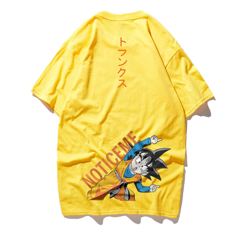 RUELK Dragon Ball футболка для мужчин летний топ Dragon Ball Z Супер сын Goku Косплей Забавные футболки Аниме, Вегета DragonBall Футболка Топ