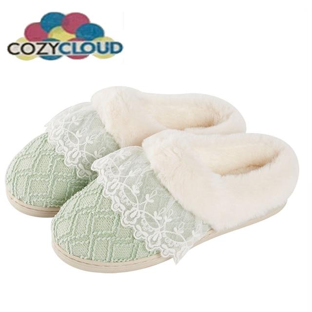 Pantofole Nube Coppia Bella Tacco Impermeabile Pacchetto Accogliente nRwPqUdIn