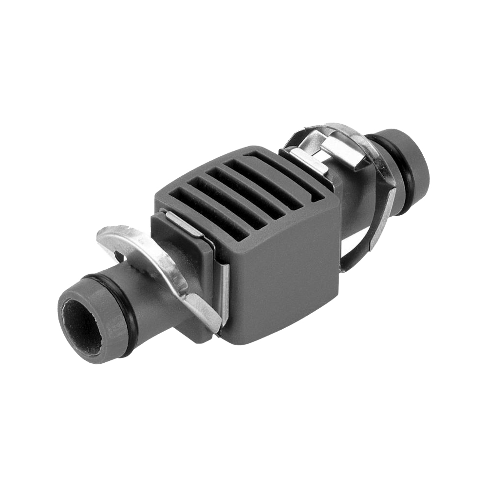 Connector GARDENA 13 mm (1/2 ) Home & Garden Garden Supplies Watering & Irrigation Garden Water Connectors brand new 1 5 male thread pipe fittings x 40 mm barb hose tail connector stainless steel ss304high quality