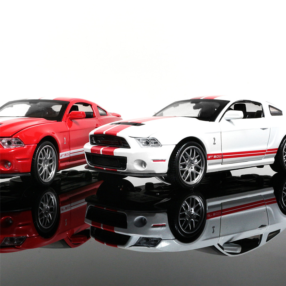 132 alloy toy car models ford mustang gt coupe kids baby toys car