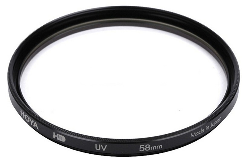 Image 2 - HOYA HD MC UV 49mm 52mm 55mm 58mm 62mm 67mm 72mm 77mm 82mm Hardened Glass 8 layer Multi Coated Digital UV (Ultra Violet) Filter-in Camera Filters from Consumer Electronics