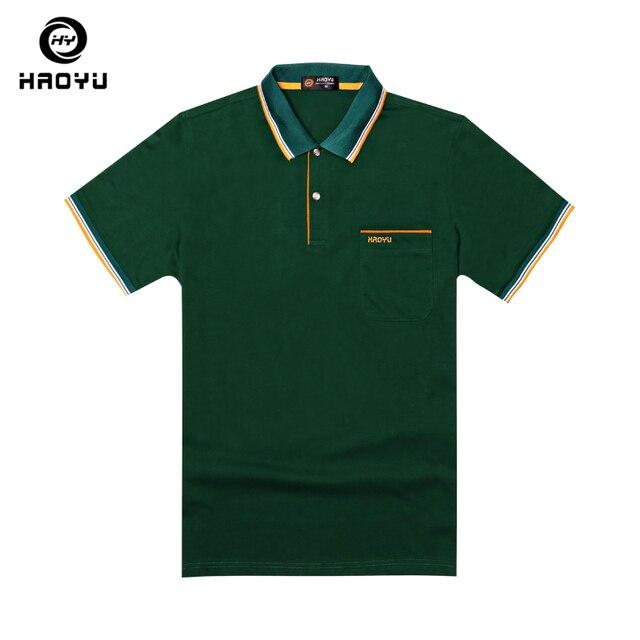 2017 New Arrival Fashion Mens Polo Shirt Short Sleeve Geometric Pattern Slim Shirt For Men Polo Shirts Camisa Polo Masculina