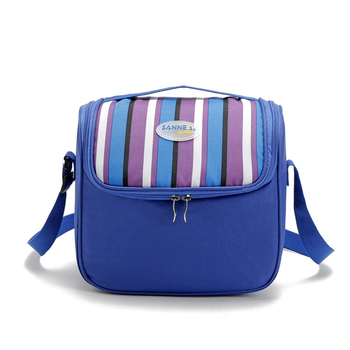 6L Square Thermal Bag Women Men Lunch Bag  Children Kids Lunch Bags Insulation Package Kids Insulated Portable Thermal Bags