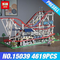 Lepin 36009 605Pcs Genuine Creative Series The Birds Set Children Educational Building Blocks BricksToys Model Gifts