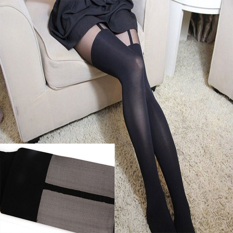 Fashion Women Sexy Stocking Korean Style Thigh High Stocking The New Socks Knee Socks Pantyhose Stockings Bottoming TOP Selling power knee stabilizer pads lazada