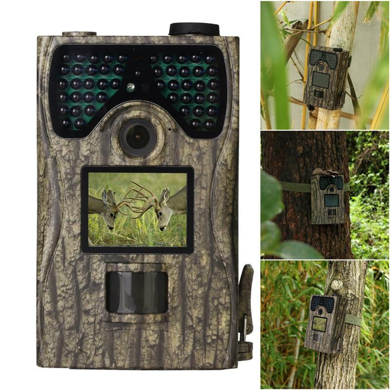 SV-TCM12C Trail Trap Wild Wireless Camera Hunting Wide Angle Ordinary Machine Casus Kamera Photo stika sv 12