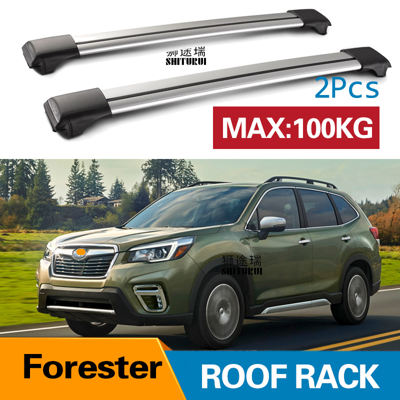 Buy Subaru Forester Roof Rack Cross Bars And Get Free Shipping On
