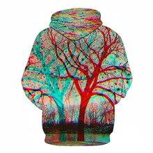 Coolest 3D Print Hoodies