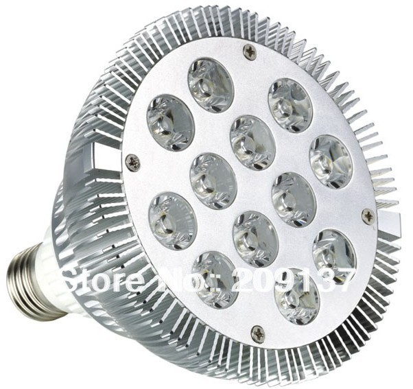 E27 24W 12x2W Led Spotlight Bulb Super Bright PAR38 Led Home Light Lamp AC110V 220V Energy Saving Light R/G/B Cool/Warm White инструментальный микрофон sennheiser e 608