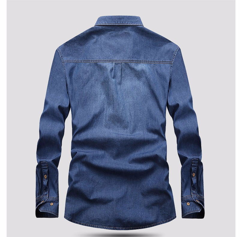 MEN DENIM SHIRTS (14)