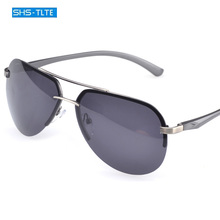 2017 Polarized sunglasses restoring ancient ways glasses driving fashion classic uv400 sunglasses for men