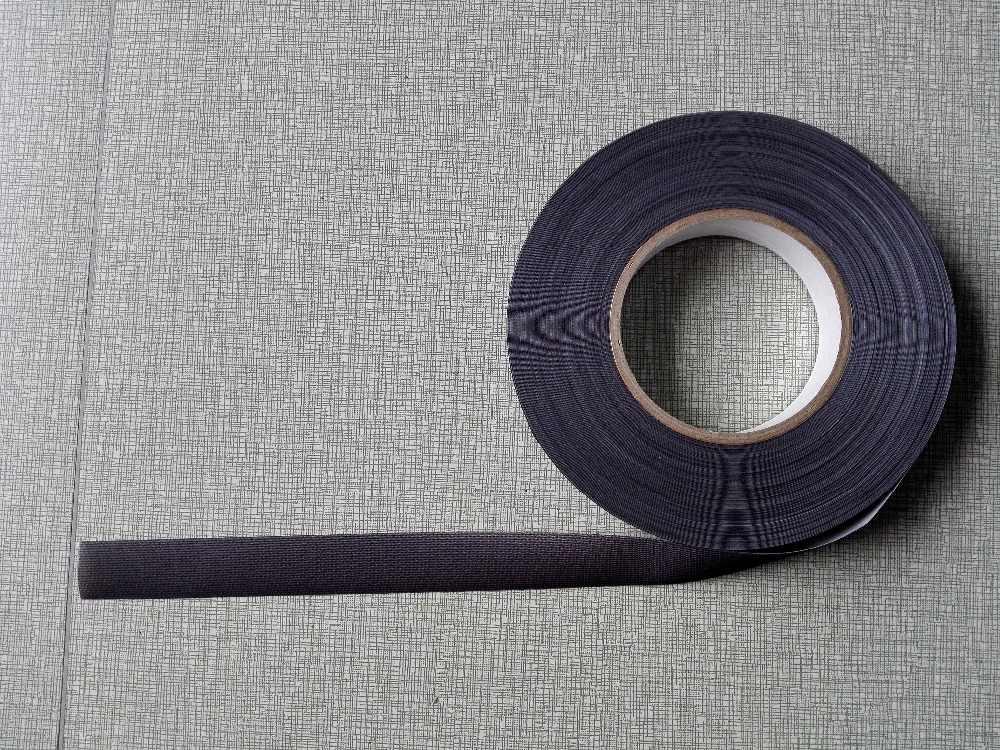 Bir metre bant-1 mtr 22mm bant kesim bir rulo için Ideal kuru elbise tamir