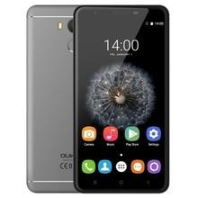 OUKITEL U15 Pro 5.5 pouce Écran Android OS 6.0 Mobile Téléphone MTK6753 Octa Core 1.3 GHz ROM 32 GB RAM 3 GB OTG Dual SIM 16MP Caméra