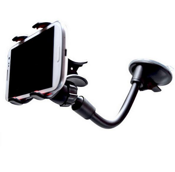 Universal 360 Degree Rotation <font><b>Suction</b></font> <font><b>Cup</b></font> <font><b>Car</b></font> Windshield Mobile Phone <font><b>Holder</b></font> <font><b>Bracket</b></font> <font><b>Mount</b></font> For iphone PSP GPS <font><b>Mount</b></font> Hot Sale