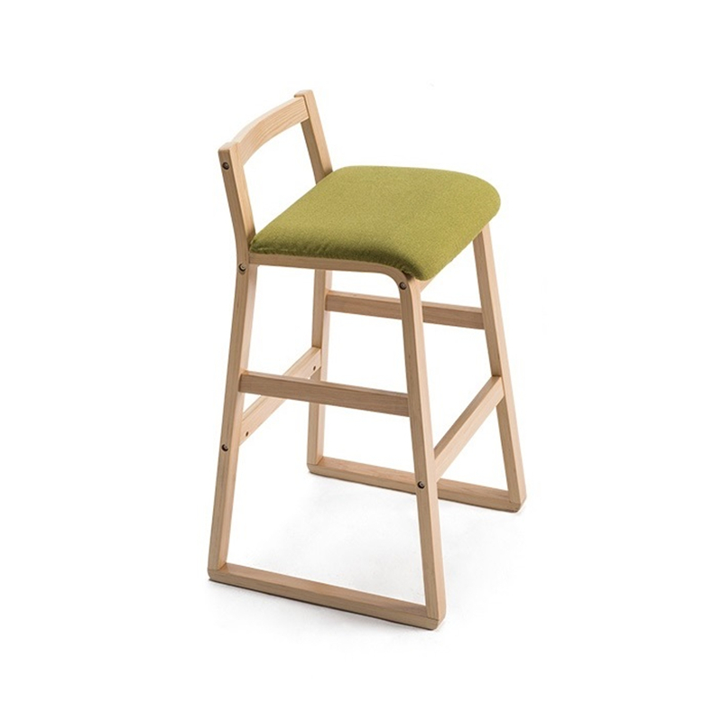 chairs wood bar retro fashion chair high stool FREE SHIPPING bar chairs minimalist fashion lift chair bar stool high table