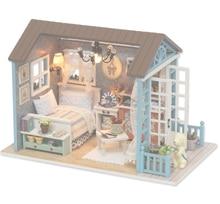 Архитектура, модели домов своими руками