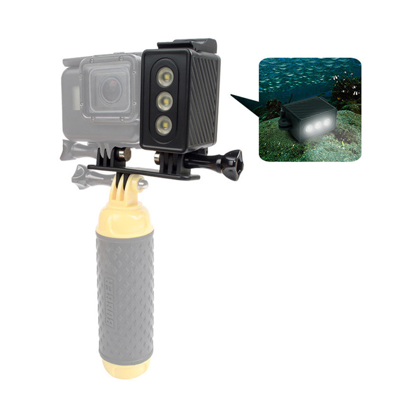 E0026 waterproof fill LED light (8)