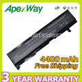 Apexway Аккумулятор для Toshiba PA3399U-1BRS PA3399U-2BAS PA3399U-2BRS PA3478U-1BAS PA3478U-1BRS Satellite A100 A105 M105 M40 M50