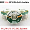 1pc BEST 0 3 0 4 0 5 0 6 0 8 1 0mm Soldering Tin