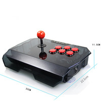 Top grade PC Games Joystick PS 3 computer Andrews handle arcade game rocker Bloodsport Standard Edition Free driven