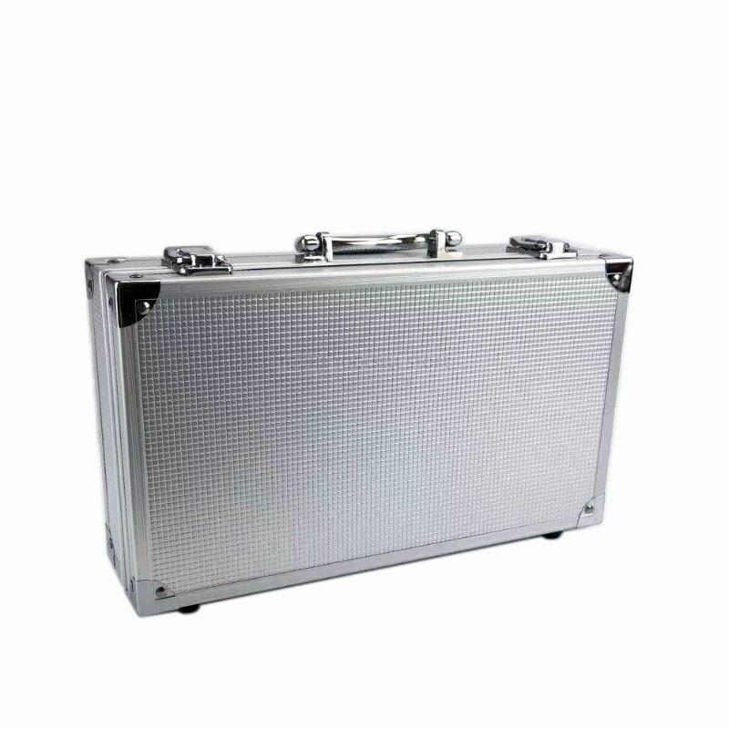 ar livre equipamento de segurança caso instrumento