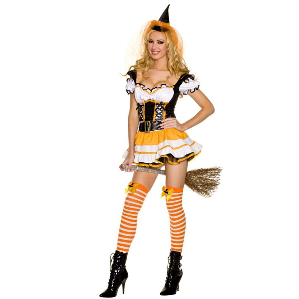 Popular Fairy Witch Costume-Buy Cheap Fairy Witch Costume lots ...