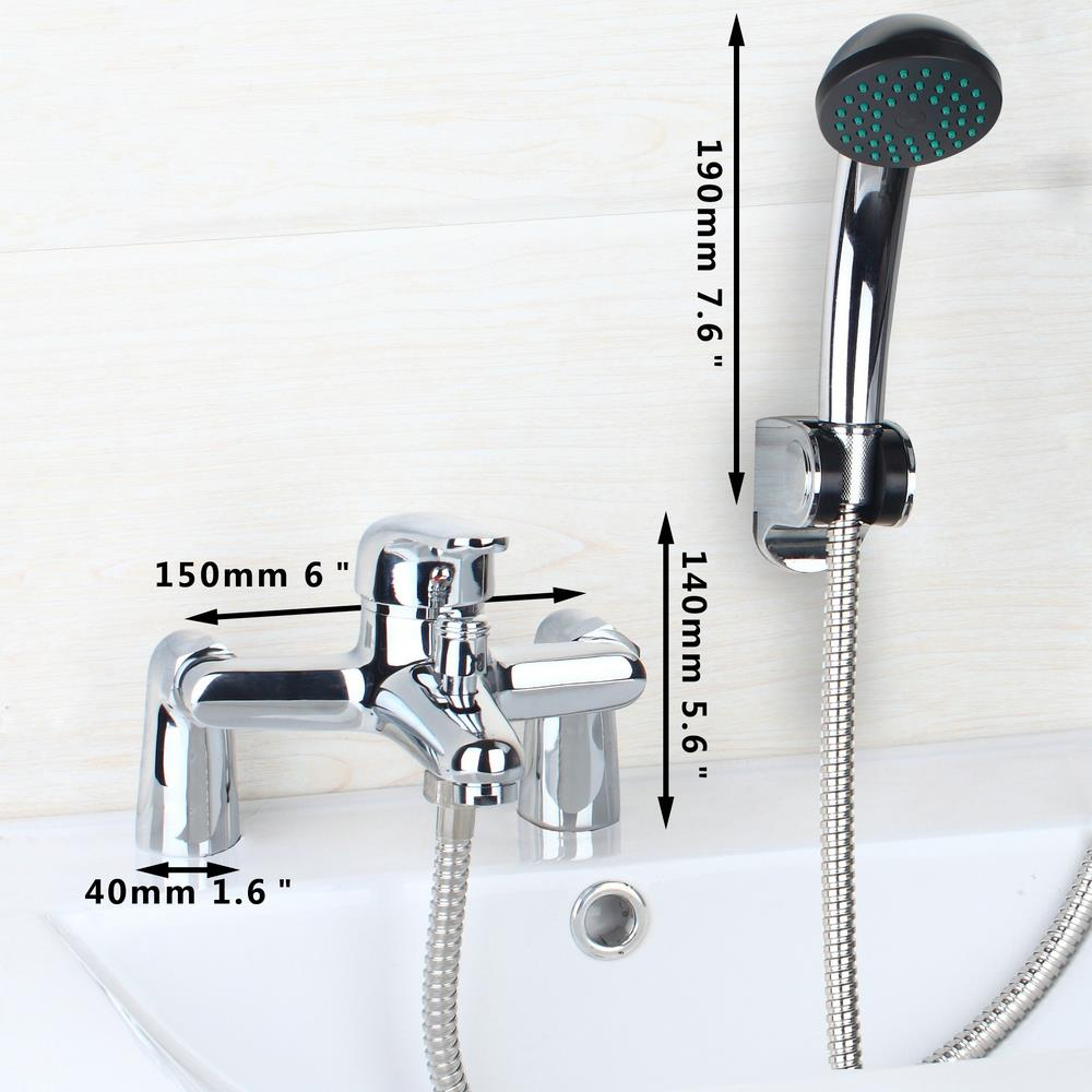 popular modern bath faucets buy cheap modern bath faucets lots hello modern 97166 42 0 bath mixer bathtub faucet set torneira da banheira with
