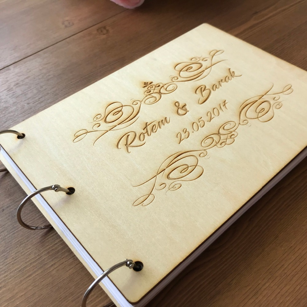 Personalized Wedding Guest Book,Wedding Guest book,Rustic Wooden Guest Book,Custom Sign Book,Memory Wedding Gift,Anniversay GiftPersonalized Wedding Guest Book,Wedding Guest book,Rustic Wooden Guest Book,Custom Sign Book,Memory Wedding Gift,Anniversay Gift