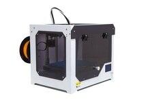 2015 мкх модернизированный лазерной резки металлическая конструкция » ребенок корова » 3D принтер с теплоизоляционный акриловым покрытием