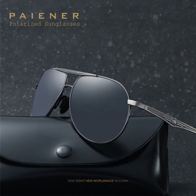 2017 Mens Polarized Sunglasses Brand Designer Sun glasses Accessories UV Eyewear Male Glasses font b gafas