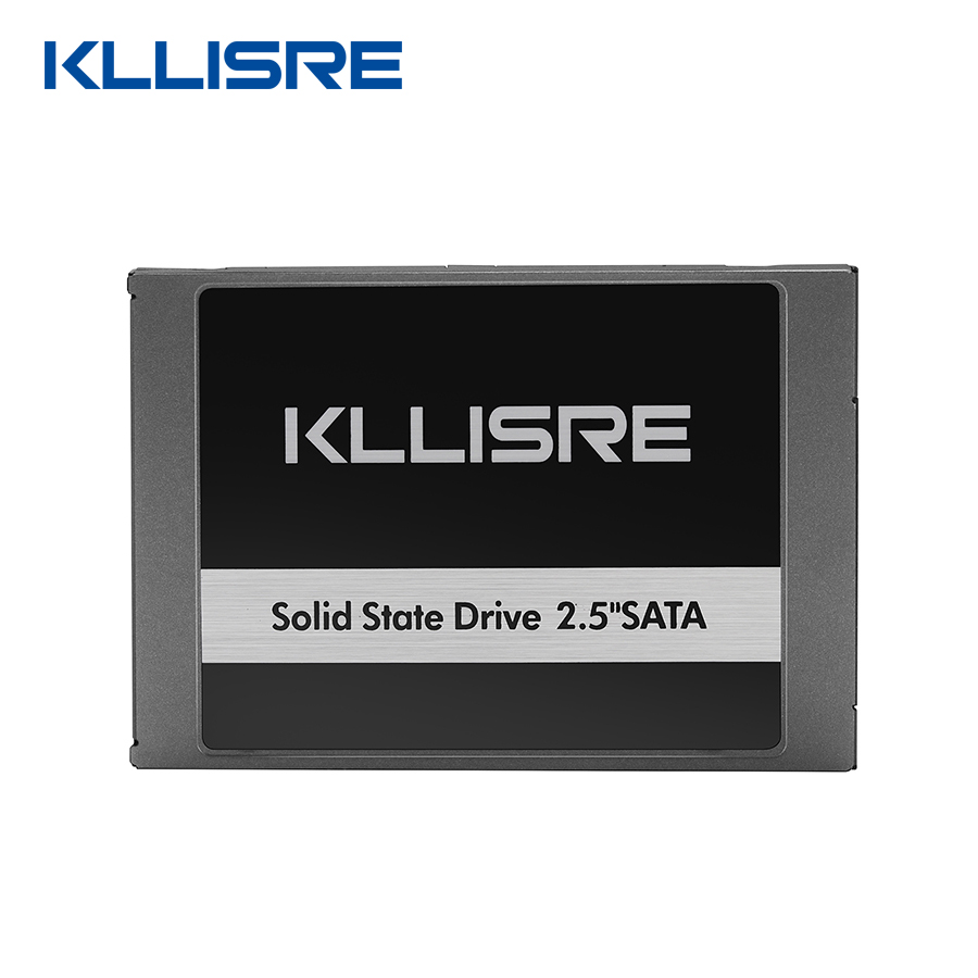 Kllisre SSD 60GB 120GB 240GB 480GB 6gb/s Internal Solid State Drives Disk(China)
