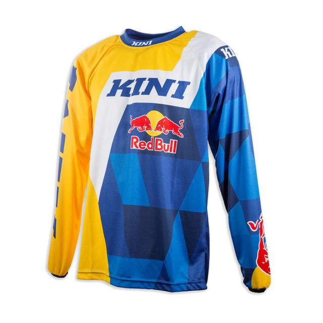 2018 new KTM racing mtb breathable jersey motocross mx moto gp dh cross off  road sport wear equipation downhill t shirt riding bffdec47f