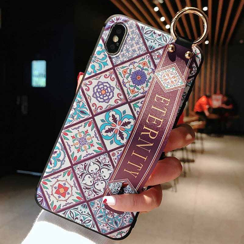 Case For Huawei Mate 20 Pro Case Luxury Cover For Huawei P20 Lite Mate 10 pro Nova 3 3i P Smart Plus Case on Honor 7A Pro 9 Lite