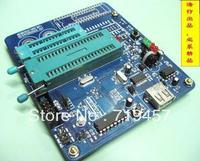 FREE SHIPPING High voltage avr programmer avr fuse element m8 m16 reprogrammed stk500