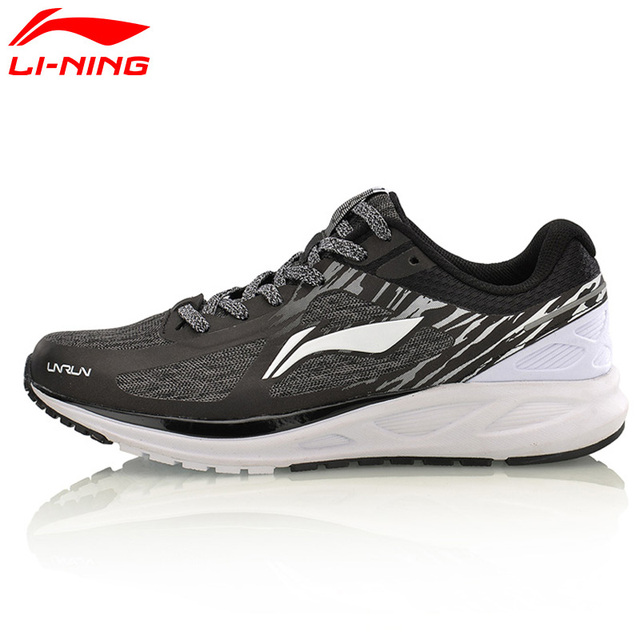 li ning women flash light weight running shoes cushion breathable