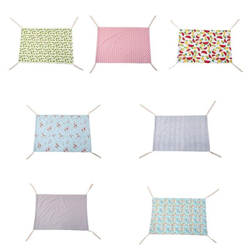 Newborn Baby Safety Hammock Cribs Portable Outdoor Hanging Seat Garden Swing