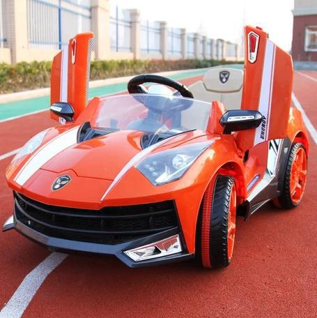 Online Get Cheap Electric Ride On Cars For Kids Free Shipping