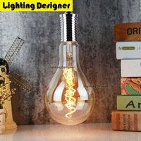 A110 4W Edison Bulb LED