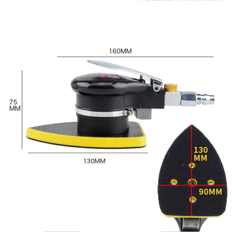 lixa pneumática ferramentas pneumáticas
