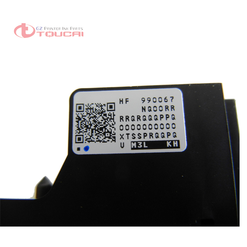 И сублимации dx6 Печатная головка совместим с epson 9700/9900/7900/7700 принтер 10 цветов F191040 DX6 печатающей головки